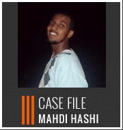 Mahdi Hashi